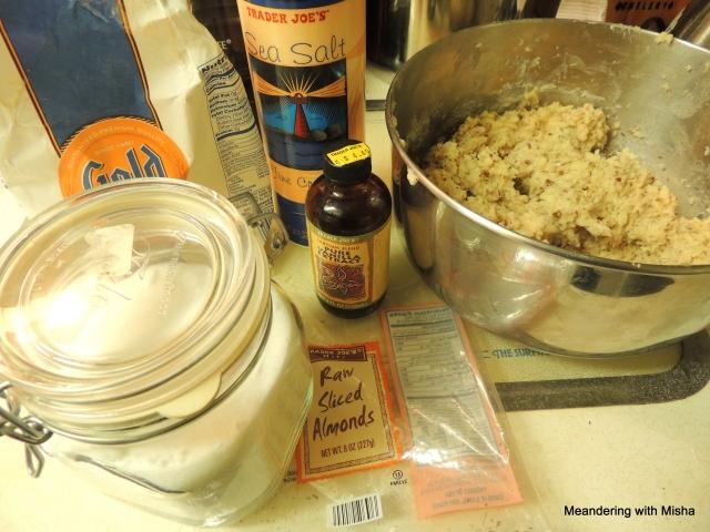 Ingredienti....ingredients