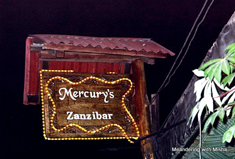 Yes, really, Freddie Mercury was born on Zanzibar